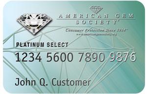 AGS Card