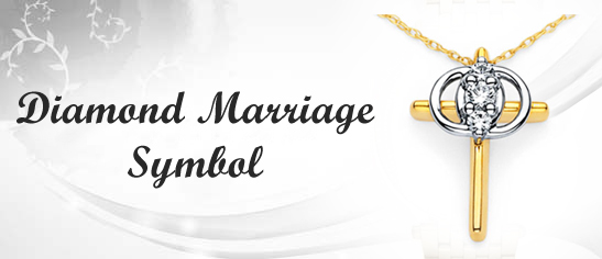Diamond Marrige Symbol