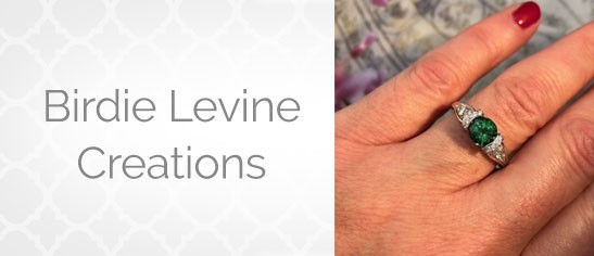 Birdie Levine Creations
