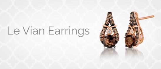 Le Vian Earrings