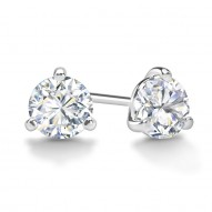 Forevermark Martini set Diamond Stud Earrings
