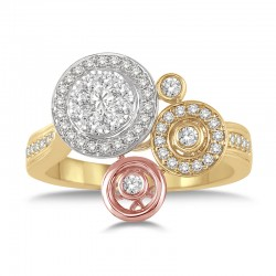 Lovebright Ring