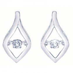 Dazzling Diamonds Earrings