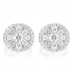 Forevermark Center Of My Universe Earrings