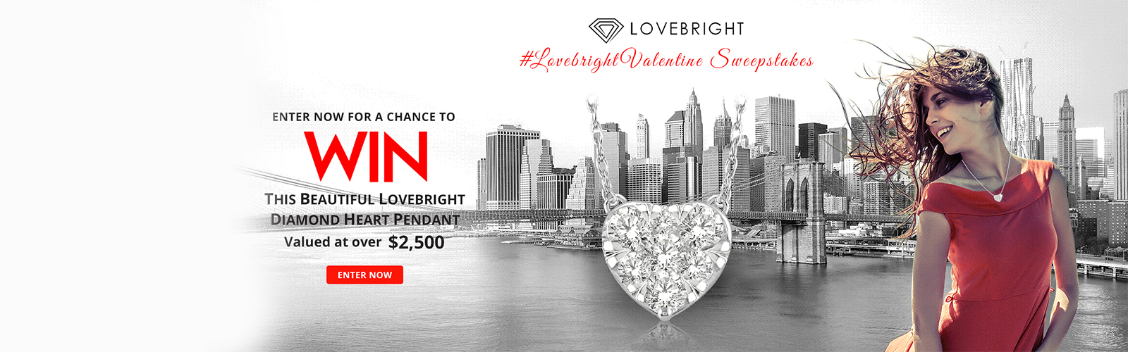 Lovebright Sweepstakes