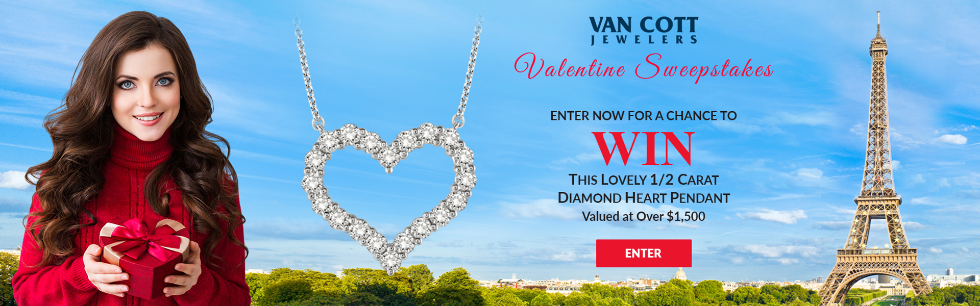 Lovebright Valentine Contest