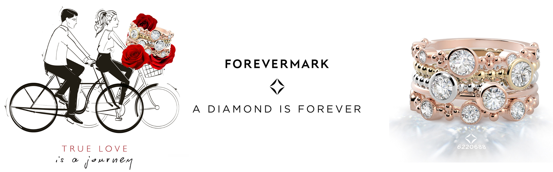 Love is a Journey Forevermark