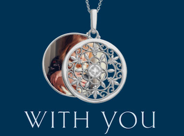 With You Lockets