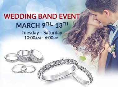 Van Cott Wedding Band Event