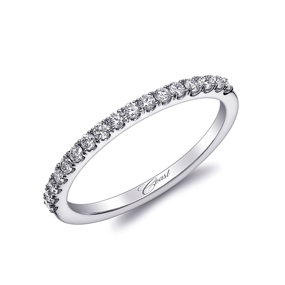 Wedding 161 Band Wc20020 14k Diamond White Gold 0nXwk8OP